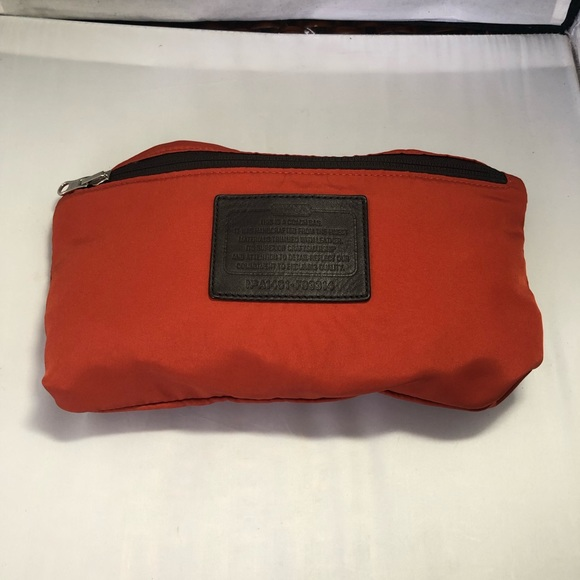 Coach Handbags - Coach foldable packable nylon bag